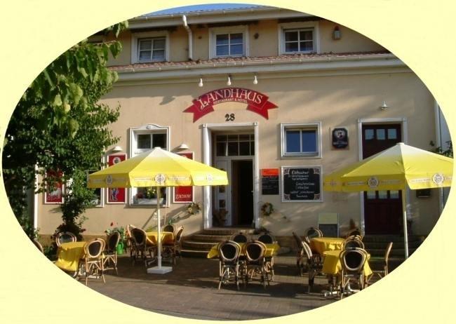 Hotel Berlin Potsdam